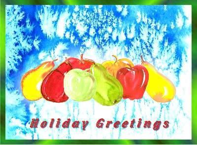 Happy hols and a happy new year :)