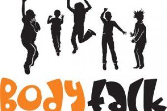 Body Talk Dance Classes
