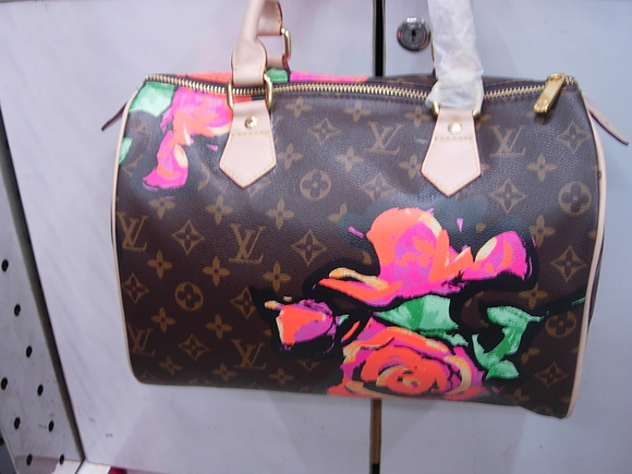 The Speedy Bag