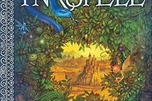 Inkspell – A Book Review