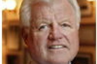 RIP: Ted Kennedy