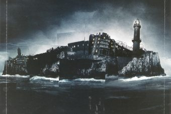 Anyone Looking Forward to Seeing Shutter Island?