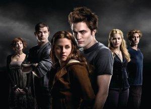 Twilight - the movie
