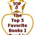 Top 5 in 2009