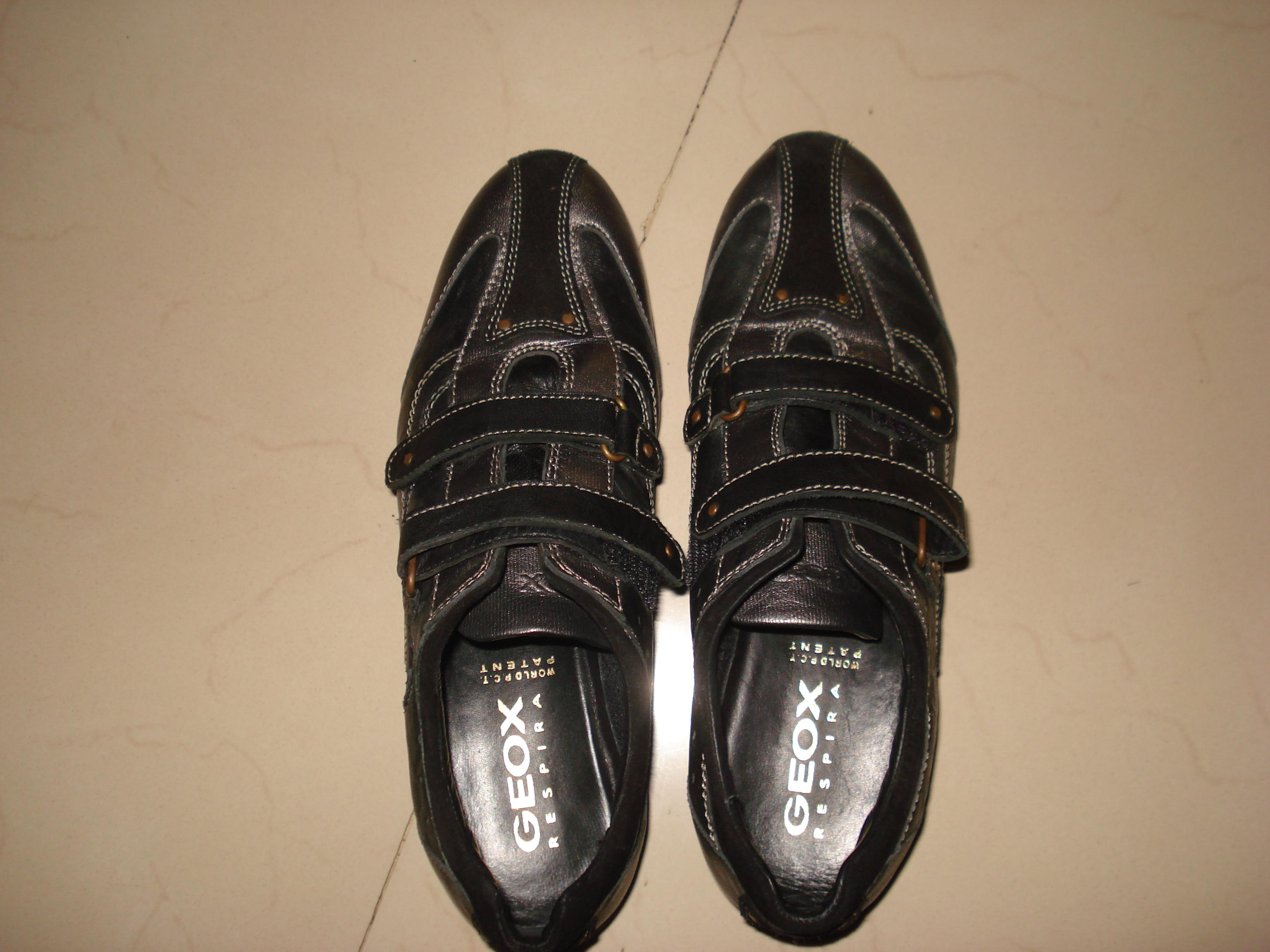 That rare phenomena - smart yet comfortable shoes