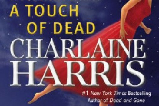 A Touch of Dead – Book Review