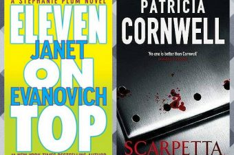 Book Review of Two Completely Different Types of Crime Fiction