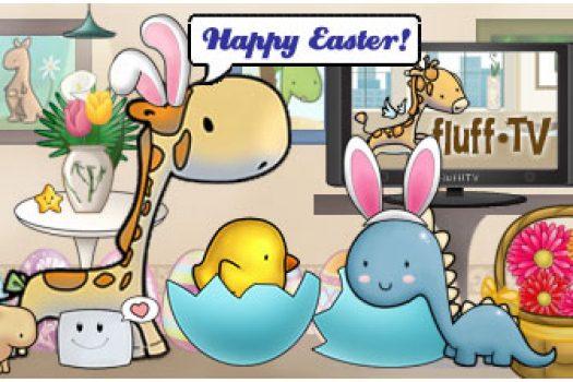 Happy Easter Everybody!