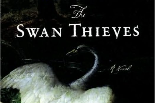 The Swan Thieves – A Book Review