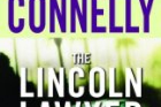 The Lincoln Lawyer – A BookReview