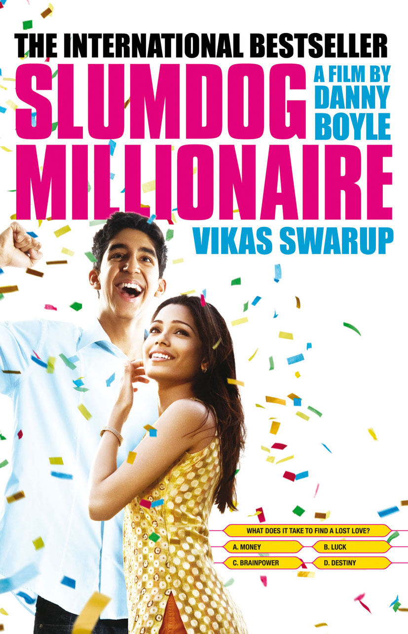 q and a slumdog millionaire a book review nishita s rants q and a slumdog millionaire by vikas swarup