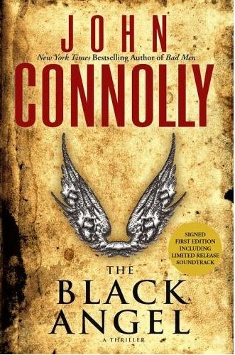 The Black Angel by John Connelly
