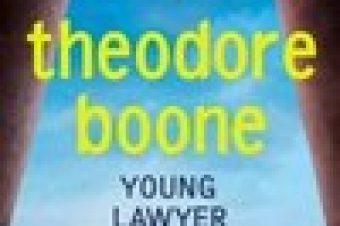 Theodore Boone: Young Lawyer