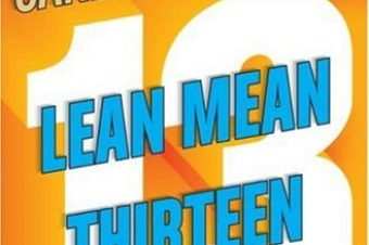 Lean Mean Thirteen – A Book Review