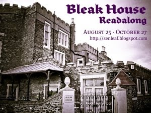 The Bleak House Readalong