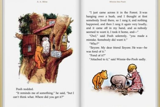 Winnie the Pooh – A Wonderful Re-reading Experience