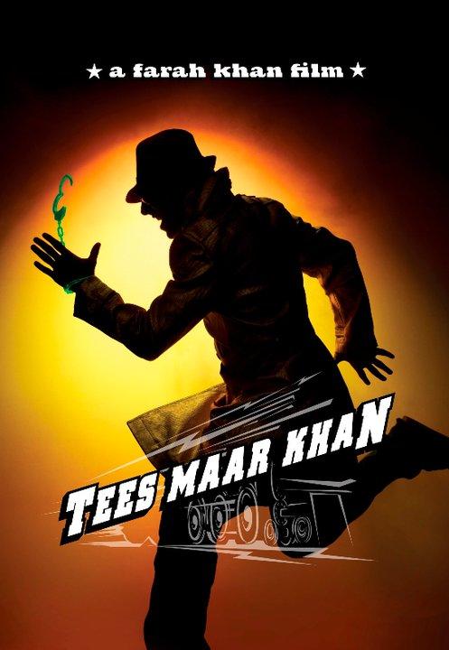 Poster of Tees Maar Khan