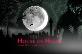 The House of Night – Books 1 to 3