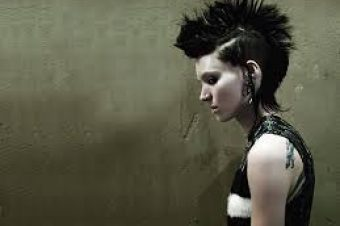 Trailer for The Girl with the Dragon Tattoo is Here