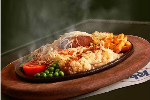 Kobe Sizzlers and a Spoonful of Sugar