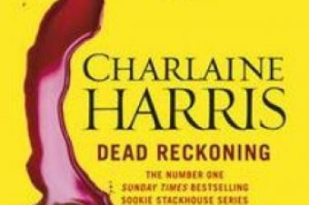 Fully Caught up with the Sookie Stackhouse Series