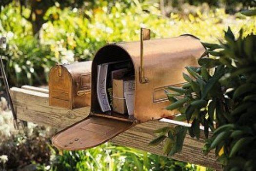 Mailbox Mondays: September 10, 2012