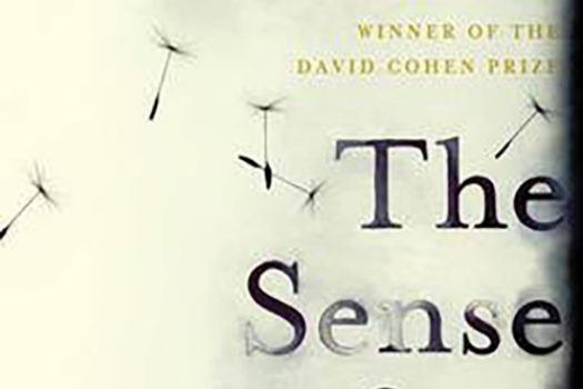 Teaser Tuesdays – The Sense of an Ending