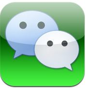 The WeChat App