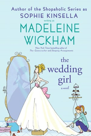 The Wedding Girl by Madeleine Wickham
