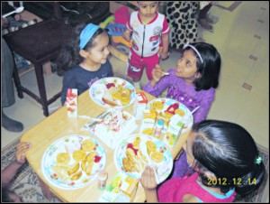 Feast!!!