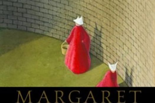 Teaser Tuesdays – More Teasers from The Handmaid's Tale