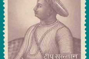 Wordless Wednesday – Tipu Sultan by the Snubnose