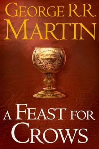 A Feast for Crows by George R.R.Martin