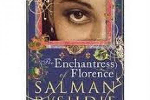 Teaser Tuesdays: The Enchantress of Florence