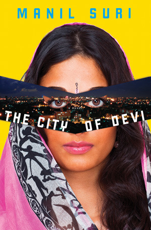 The City of Devi by Manil Suri