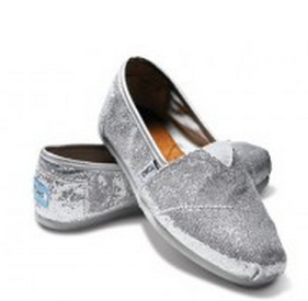Toms Shoe Store Anchorage