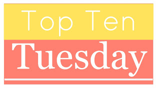 Top Ten Tuesdays: Ten Unique Books