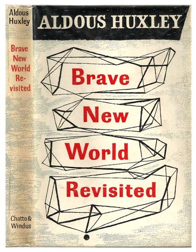 brave new world essay conclusion