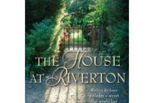 Teaser Tuesdays – The House at Riverton