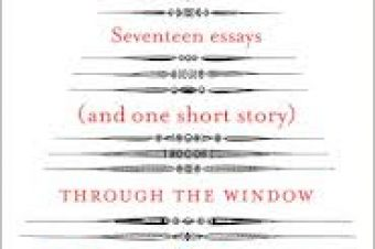 Through the Window – A Book Review