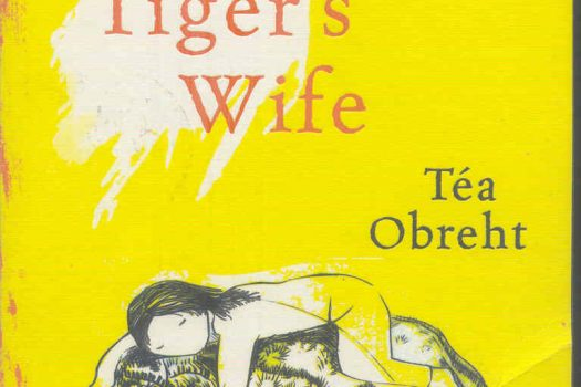 Teaser Tuesdays – The Tiger's Wife