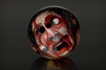 Guest Post: Unique, Video-Game Inspired Bowling Ball Designs