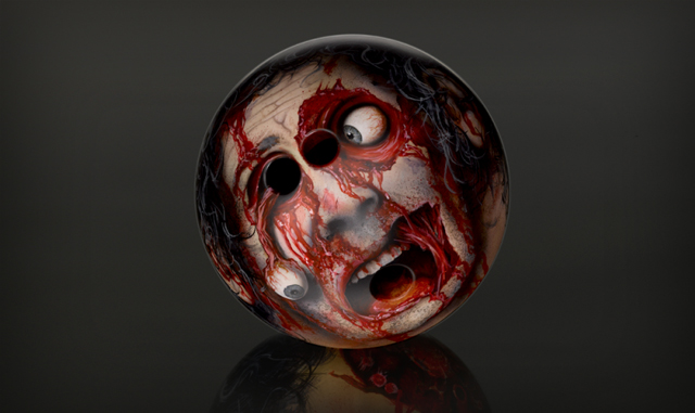 The Zombie Ball