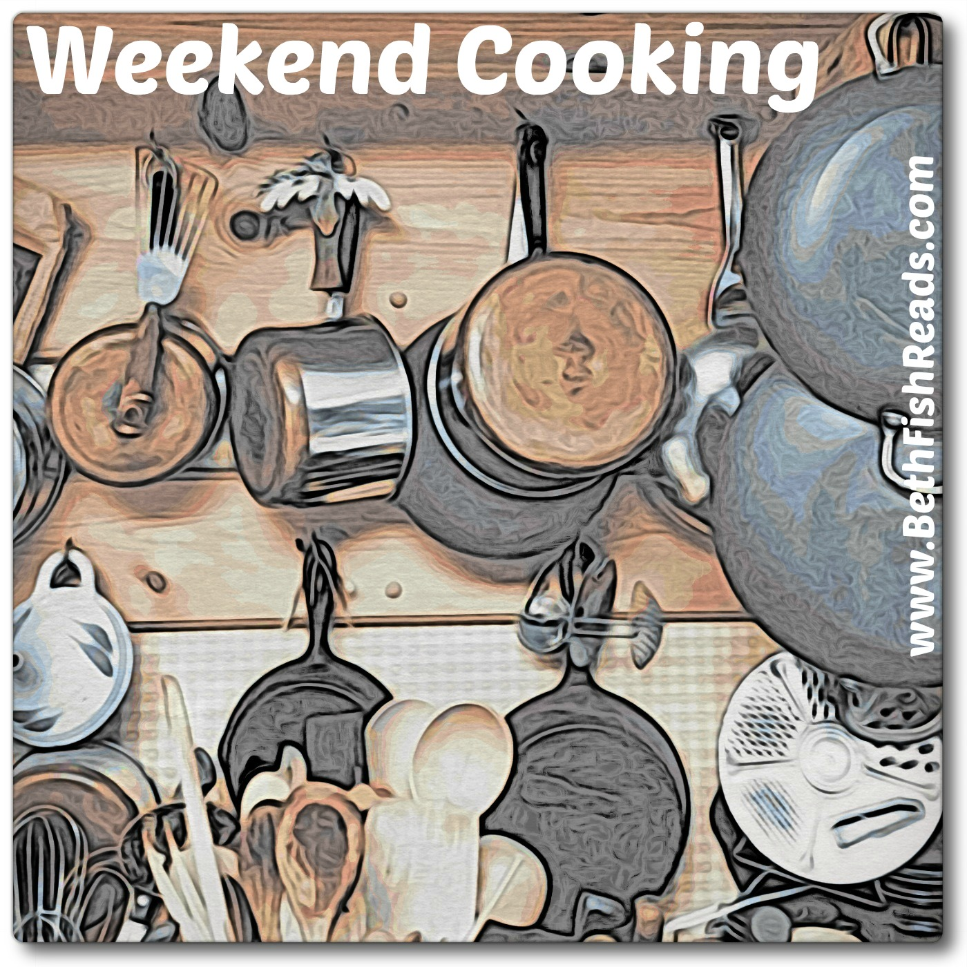 Weekend Cooking: A Recipe for Flu and Virals