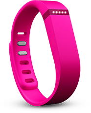 A Fitbit Flex for Valentine's Day