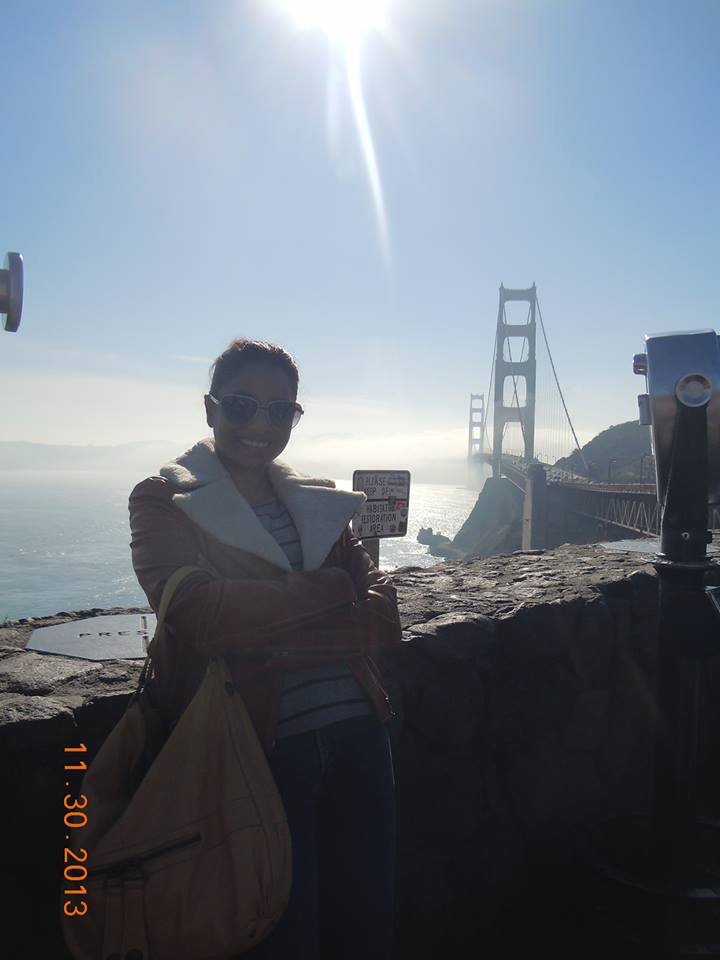 Golden Gate, Muir Woods, and Half Moon Bay