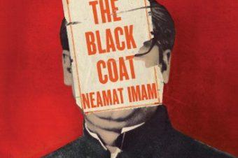 Teaser Tuesdays: The Black Coat