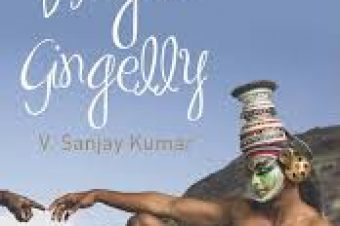 Teaser Tuesdays: Virgin Gingelly