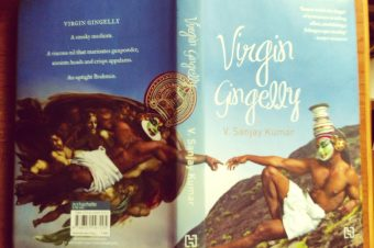 Virgin Gingelly