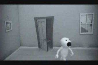 The Vodafone Critters in the New Ads